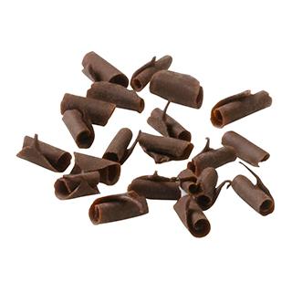Raspas Chocolate Negro