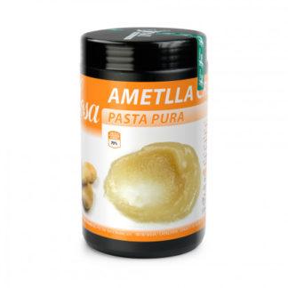 Pasta Amendoa Crua