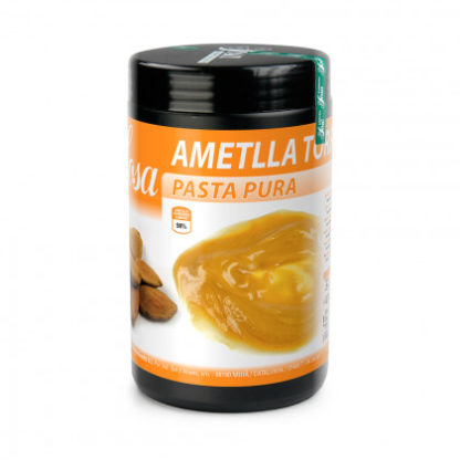Pasta Amendoa Pura Tostada