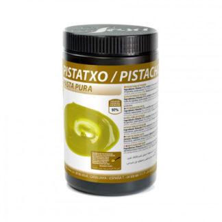 Pasta Pistacho Tostado Pura