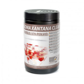 Xantana Clear