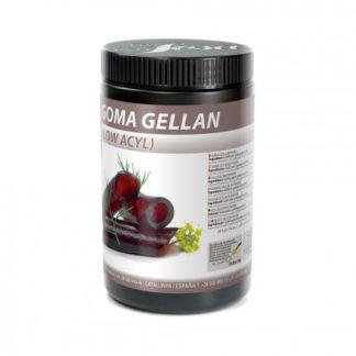 Goma Gellan