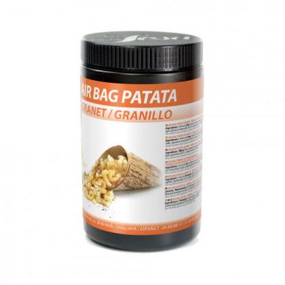 Air Bag Batata Granulado