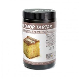 Cremor Tartaro