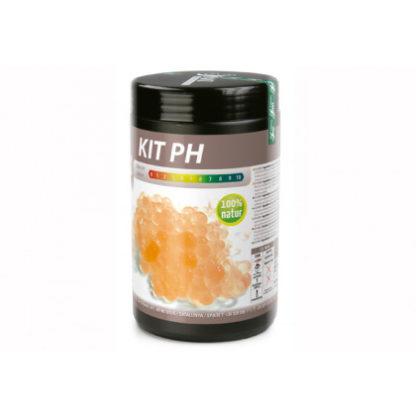 Kit PH (Citrato Sódio)