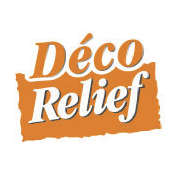 Deco Relief
